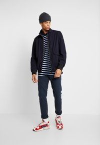 Scotch & Soda - CLASSIC JACKET - Bomber Jacket - night - 1