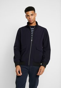 Scotch & Soda - CLASSIC JACKET - Bomber Jacket - night - 0