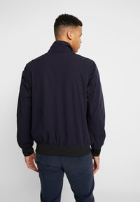Scotch & Soda - CLASSIC JACKET - Bomber Jacket - night