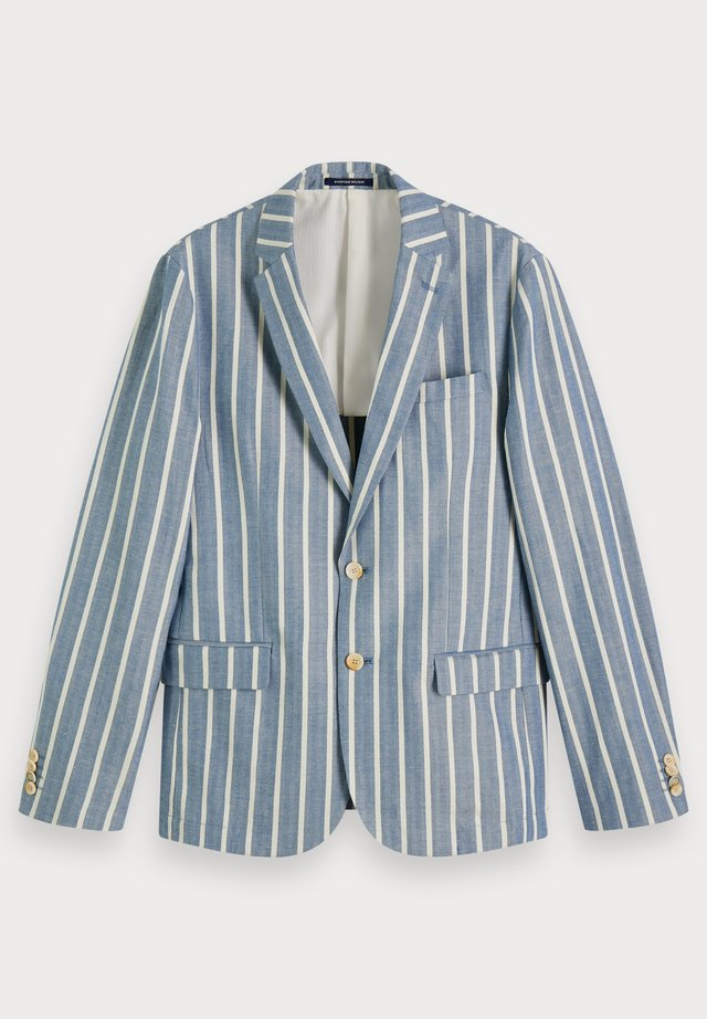 Blazer jacket - blue