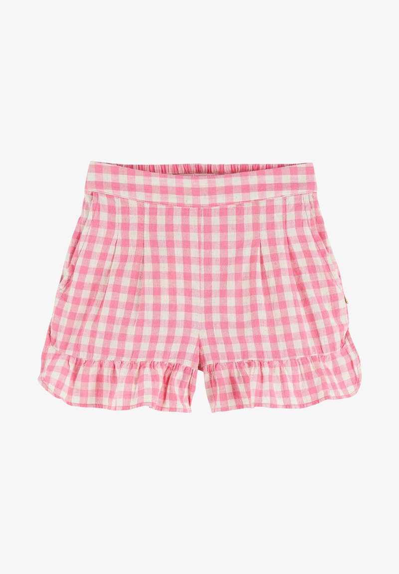 Scotch & Soda - Shorts - pink