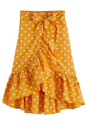A-line skirt - combo q