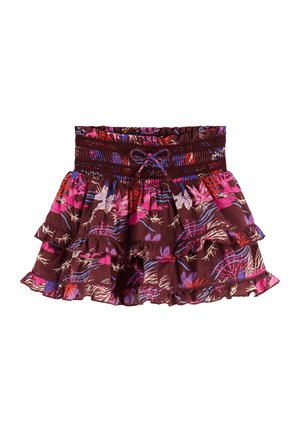 A-line skirt - combo n