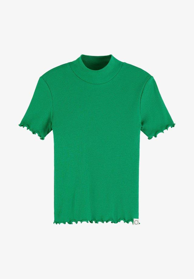 T-shirt print - palm