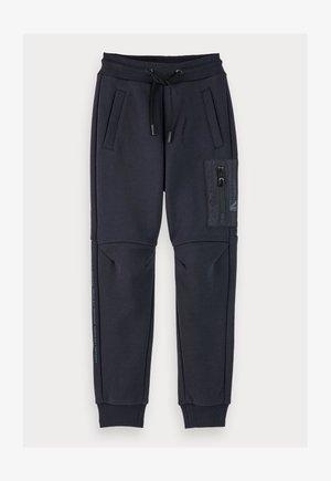 CLUB NOMADE PANTS - Pantalon de survêtement - midnight