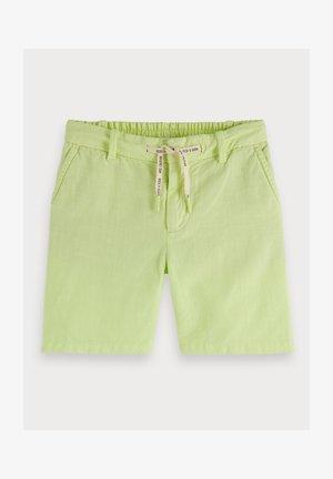 Short - neon lemonade