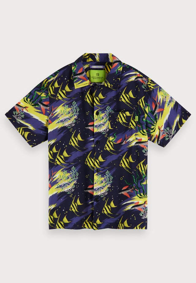 UNDERWATER - Overhemd - multi coloured