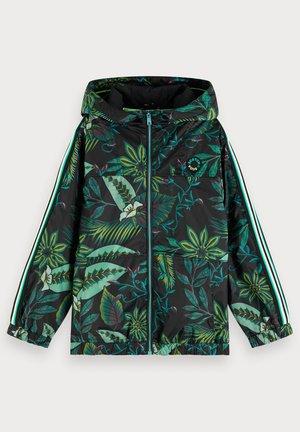Summer jacket - combo x