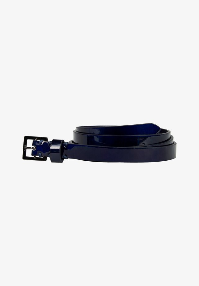Riem - true blue