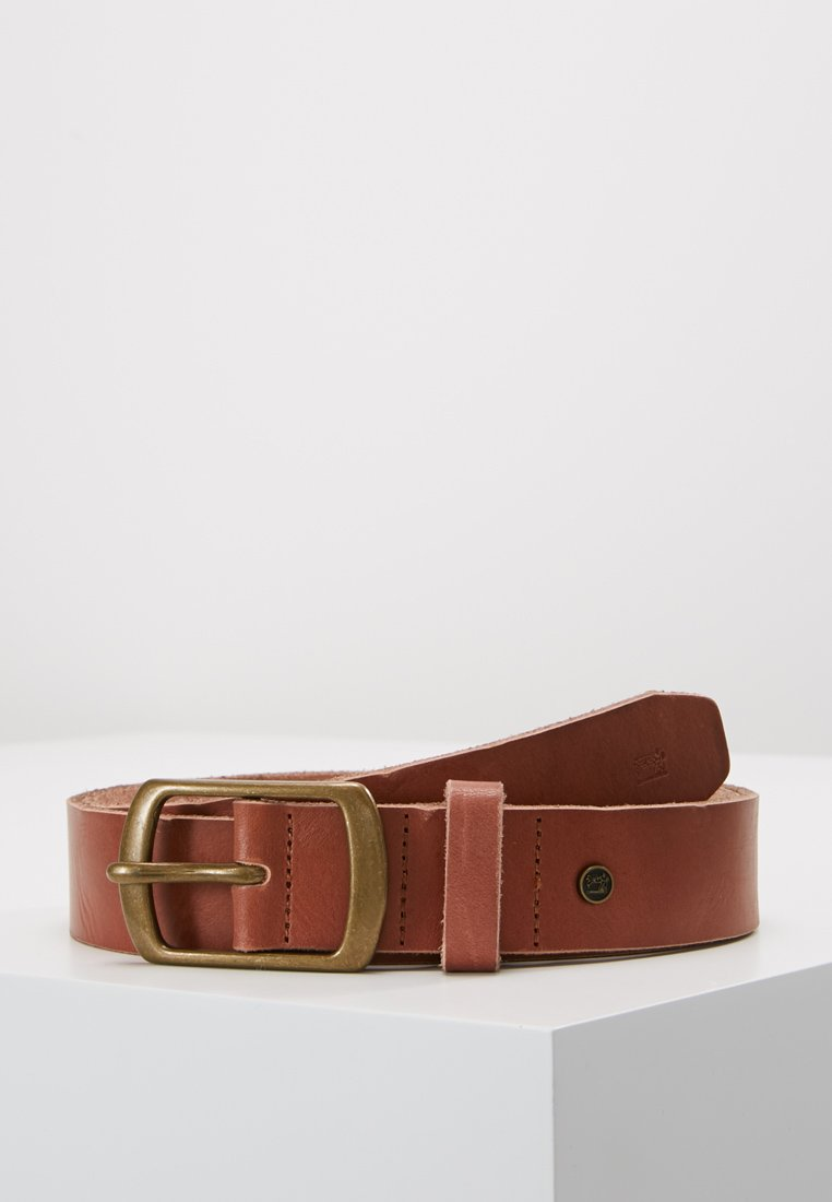 Scotch & Soda - CLASSIC WIDE BELT - Gürtel - brown