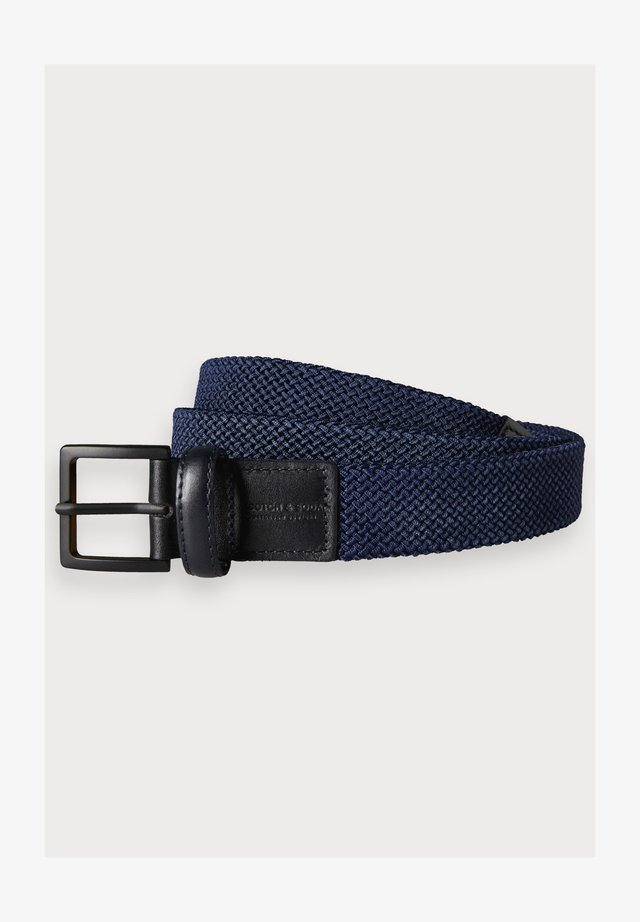 Braided belt - combo b