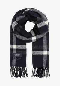 Scotch & Soda - SCARF IN BLEND QUALITY WITH NEPS - Scarf - combo - 1