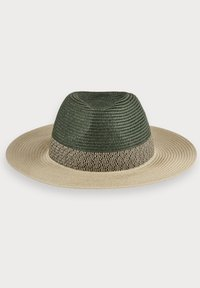 Scotch & Soda - GRADIENT STRAW  - Hat - combo a - 0