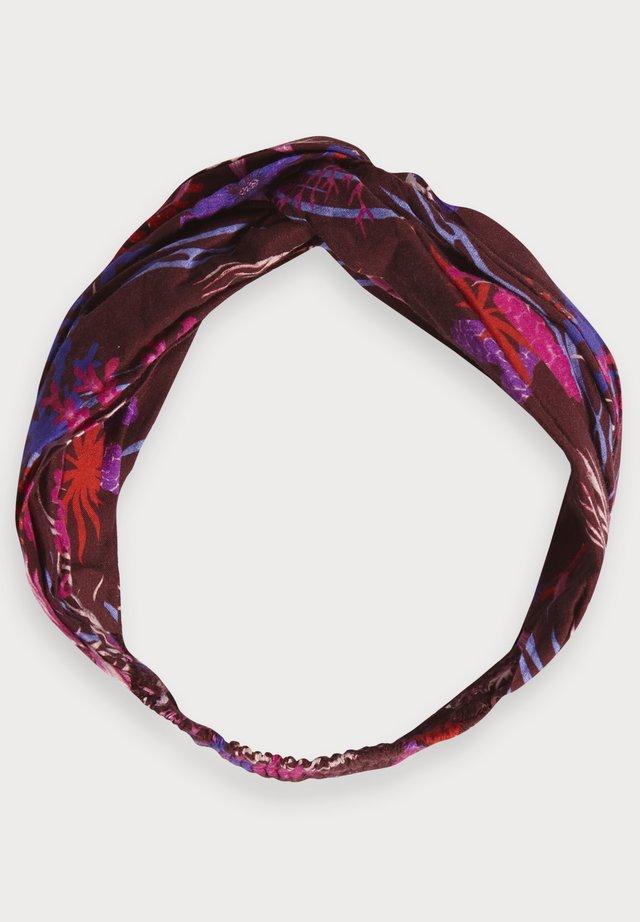 Haaraccessoire - purple