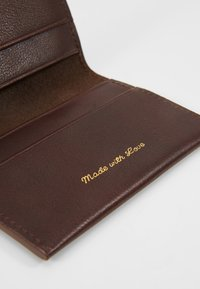 Scotch & Soda - CLASSIC CARDHOLDER - Portefeuille - brown - 2