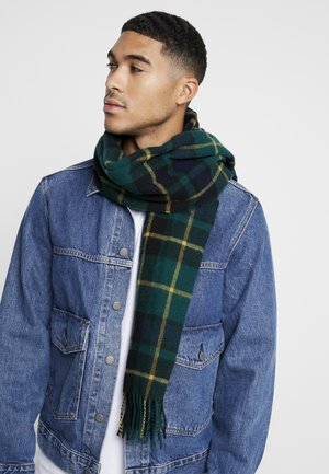 CLASSIC CHECK SCARF  - Sjal - combo