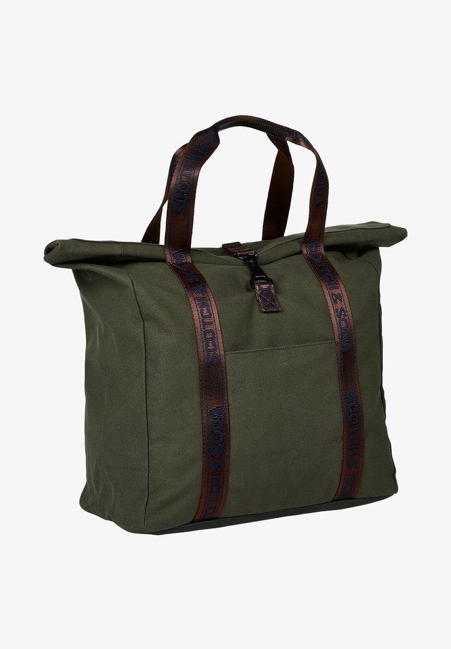 Tote bag - pine