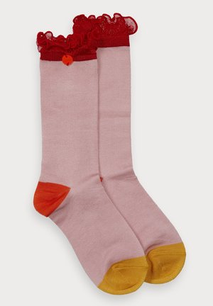 Socks - combo a