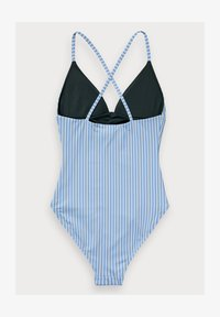 Scotch & Soda - Swimsuit - light blue