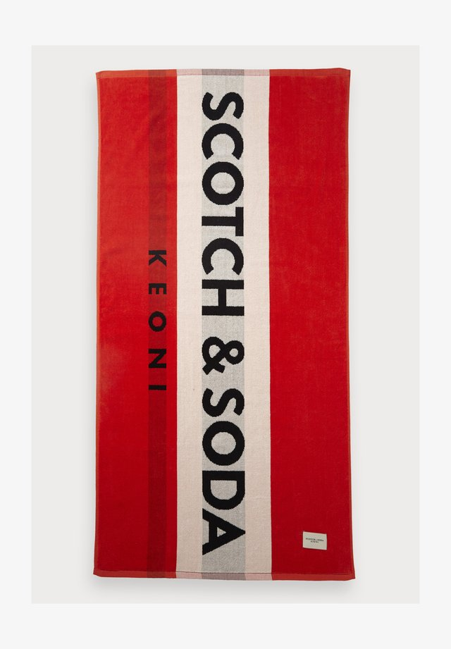 KEONI - Serviette de plage - combo b