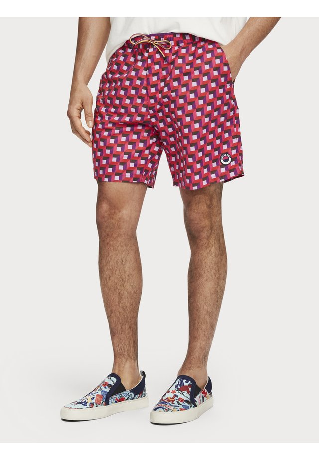 Surfshorts - combo a