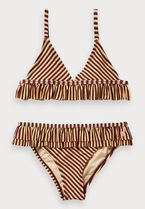Bikini - brown
