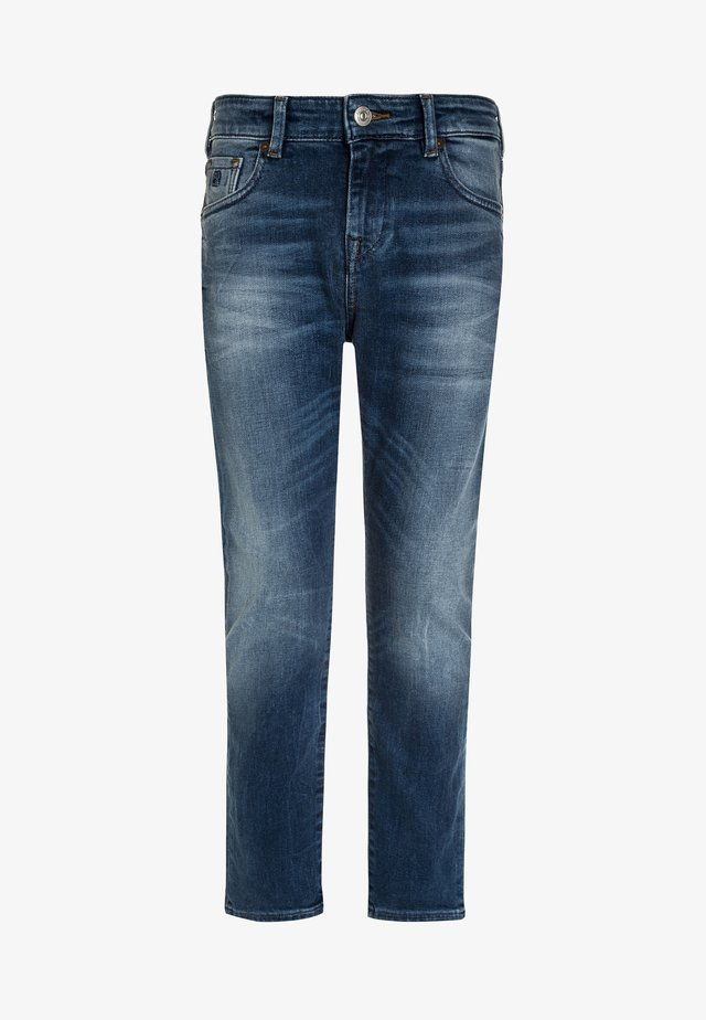 STRUMMER  - Jeans Slim Fit - meeting point