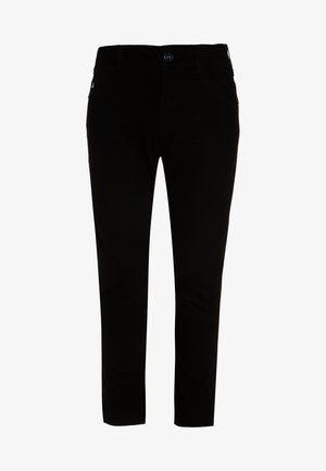 TIGGER  - Jeansy Slim Fit - black