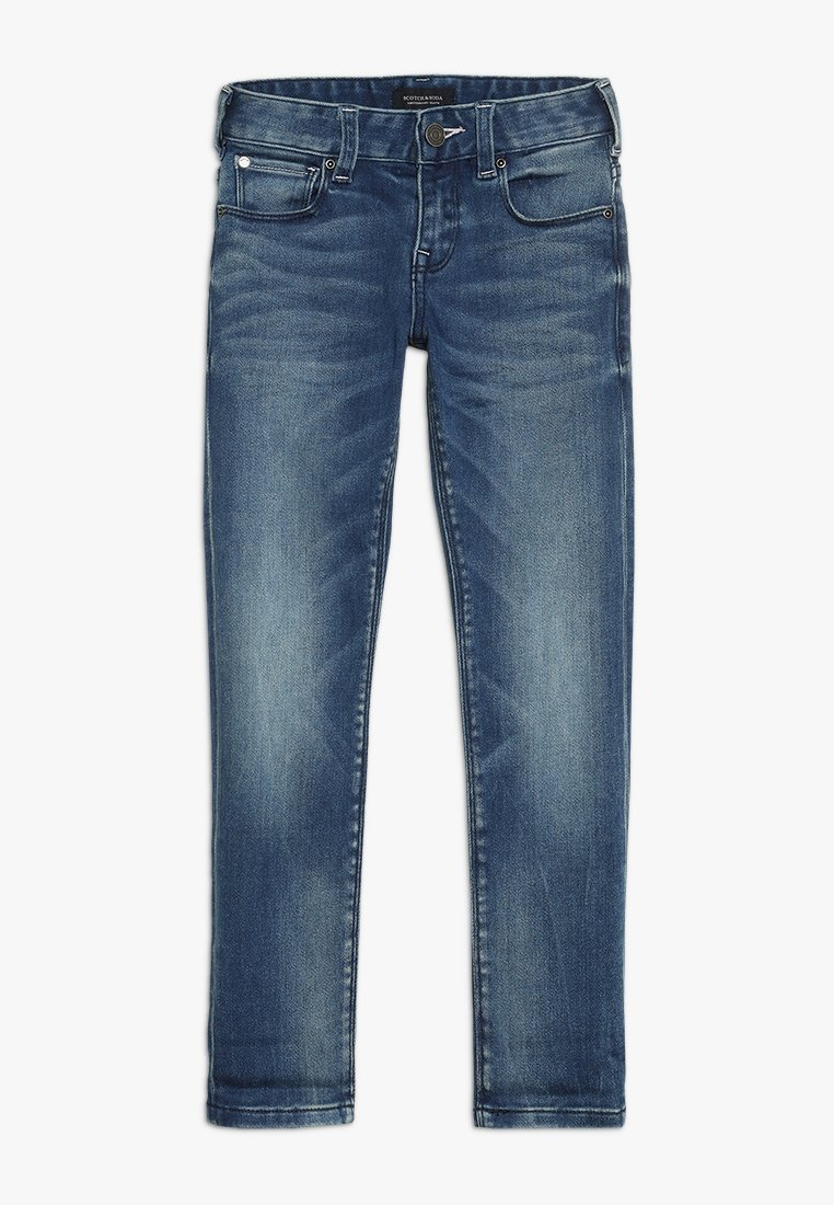 Scotch & Soda - TIGGER  - Jeans Skinny Fit - freerunner blue
