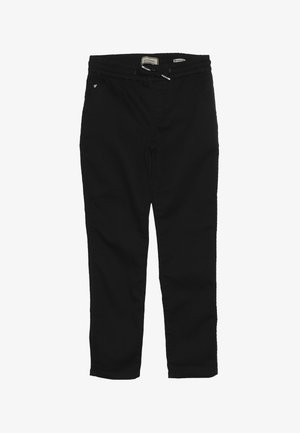 SLIM FIT - Jeansy Slim Fit - black