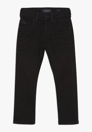 STRUMMER - Relaxed fit jeans - factory clash