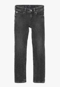 Scotch & Soda - TIGGER - Straight leg jeans - water color grey - 0