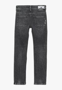Scotch & Soda - TIGGER - Straight leg jeans - water color grey - 1