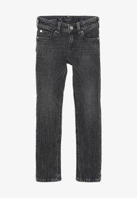 Scotch & Soda - TIGGER - Straight leg jeans - water color grey - 2