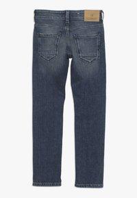 Scotch & Soda - TIGGER  - Straight leg jeans - ink wash - 1