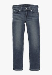 Scotch & Soda - TIGGER  - Straight leg jeans - ink wash - 0