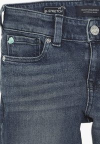 Scotch & Soda - TIGGER  - Straight leg jeans - ink wash - 3