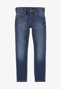 Scotch & Soda - STRUMMER  - Jeans Skinny Fit - new york run - 2