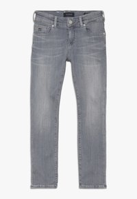 Scotch & Soda - STRUMMER - Relaxed fit jeans - stone and sand - 0