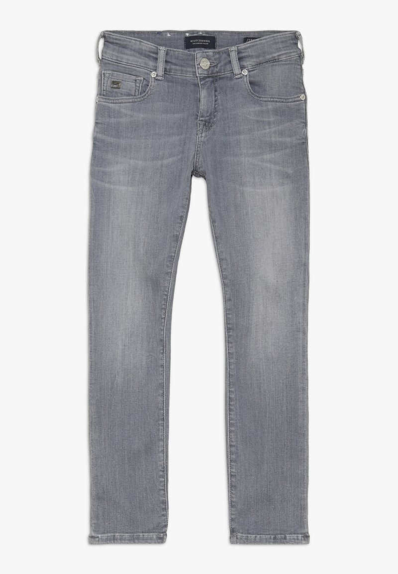 Scotch & Soda - STRUMMER - Relaxed fit jeans - stone and sand