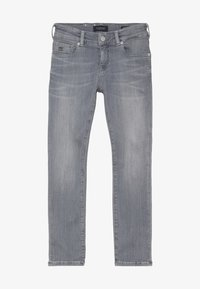 Scotch & Soda - STRUMMER - Relaxed fit jeans - stone and sand - 2