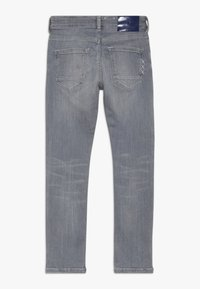 Scotch & Soda - STRUMMER - Relaxed fit jeans - stone and sand - 1