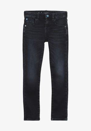TIGGER - Jeans Straight Leg - underground sound