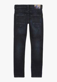 Scotch & Soda - TIGGER - Jeans a sigaretta - underground sound - 1