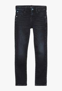 Scotch & Soda - TIGGER - Jeans a sigaretta - underground sound - 0