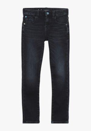 TIGGER - Straight leg jeans - underground sound