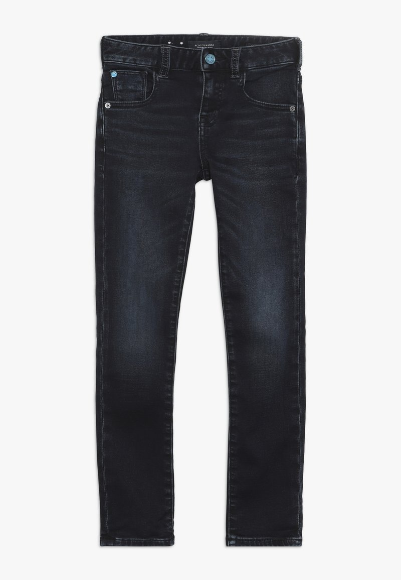 Scotch & Soda - TIGGER - Jeans a sigaretta - underground sound