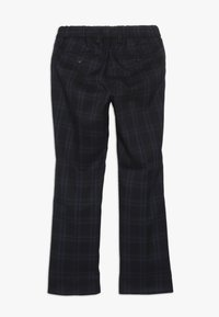Scotch & Soda - SLIM FIT IN STRUCTURED QUALITY - Chinos - blue - 1