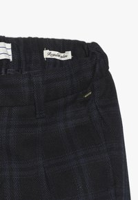 Scotch & Soda - SLIM FIT IN STRUCTURED QUALITY - Chinos - blue - 4