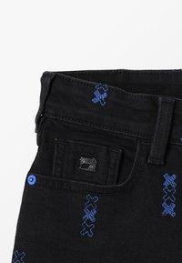 Scotch & Soda - DEAN SHORT - Jeans Short / cowboy shorts - mountain dust - 5